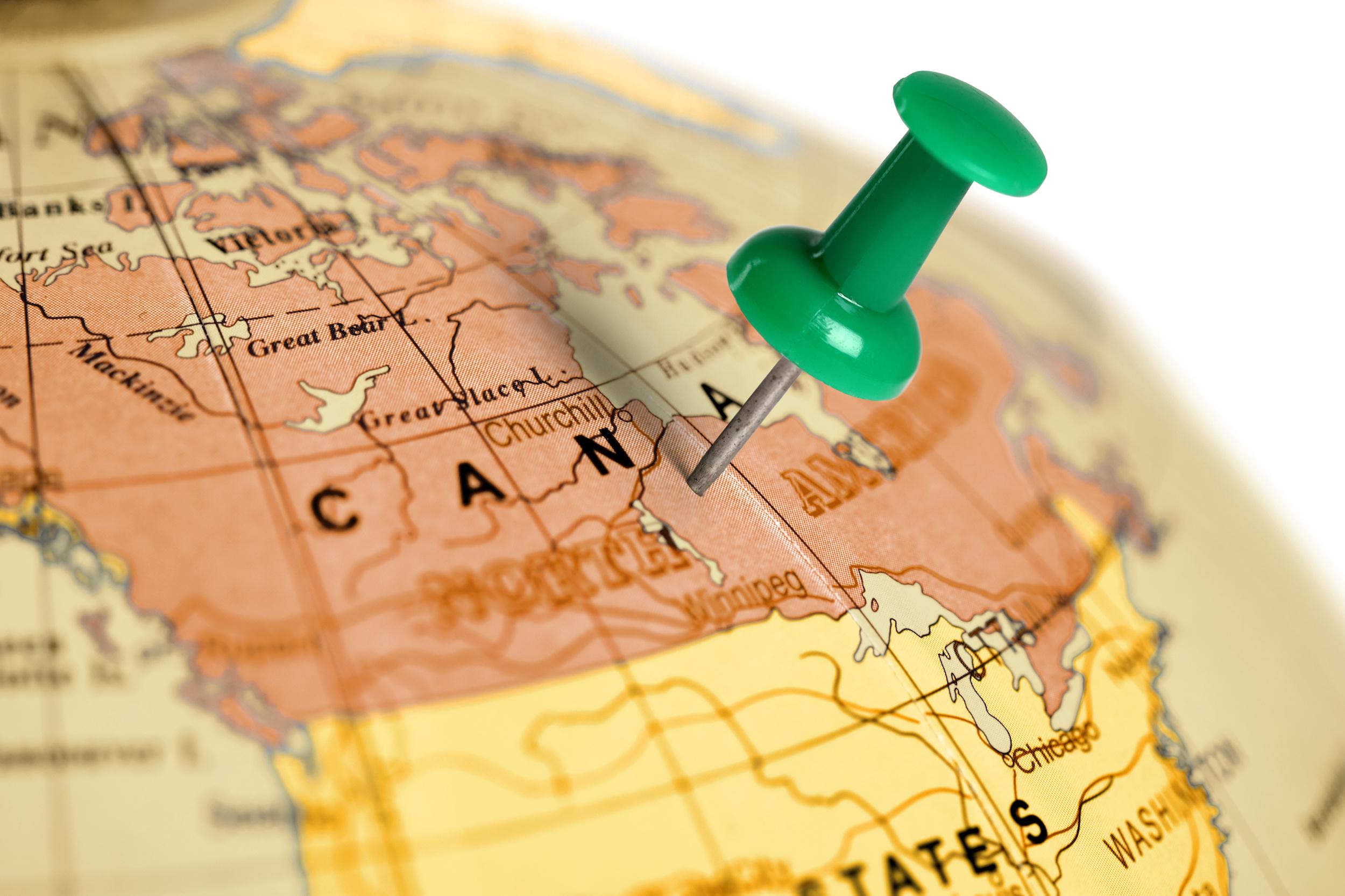 Investment Visa Canada, investor visa canada
